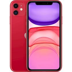 Apple iPhone 11 128GB Red EU