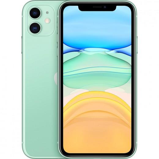 Apple iPhone 11 256GB Green EU