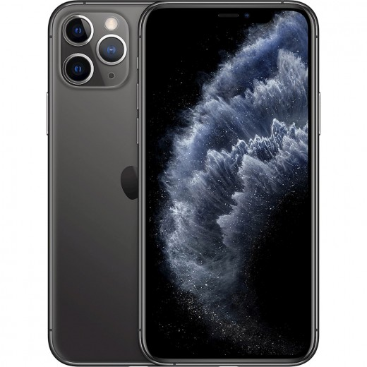 Apple iPhone 11 Pro 512GB Midnight Grey EU