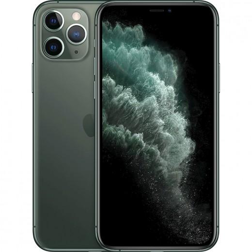 Apple iPhone 11 Pro 512GB Midnight Green EU