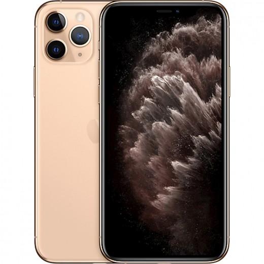Apple iPhone 11 Pro Max 512GB Gold EU