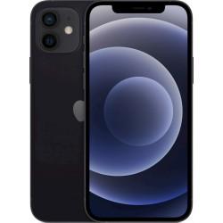Apple iPhone 12 256GB Black EU