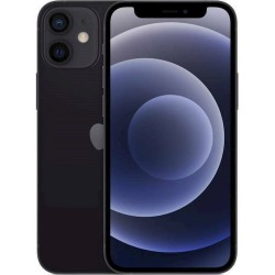 Apple iPhone 12 Mini 64GB Black EU