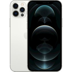 Apple iPhone 12 Pro 128GB Silver EU