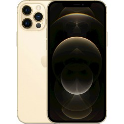 Apple iPhone 12 Pro 256GB Gold EU