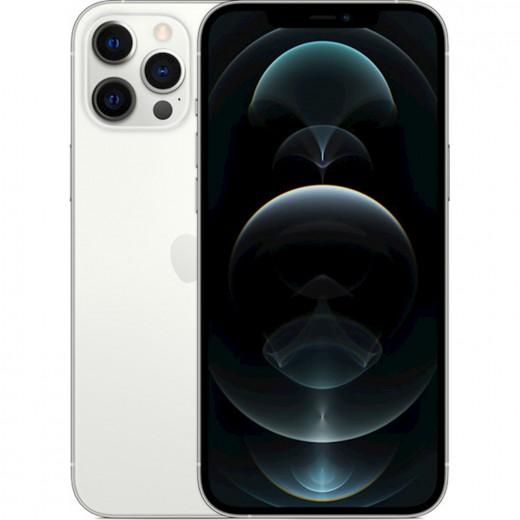 Apple iPhone 12 Pro Max 128GB Silver EU