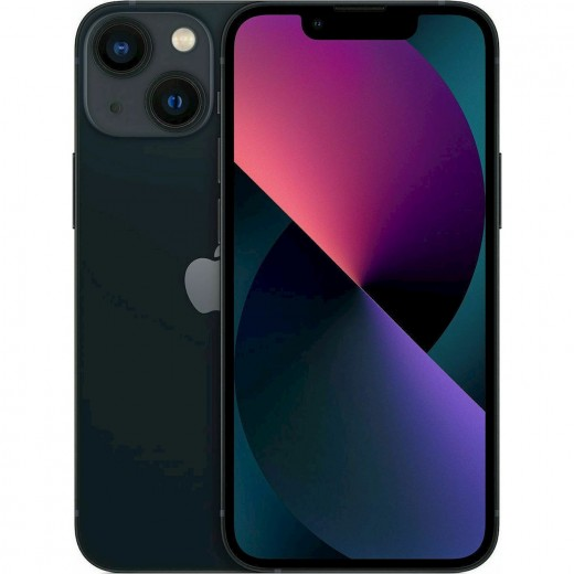 Apple iPhone 13 512GB Black EU