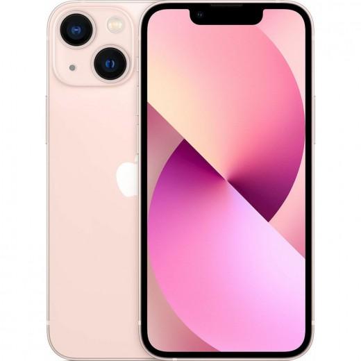 Apple iPhone 13 mini 256GB Rose EU