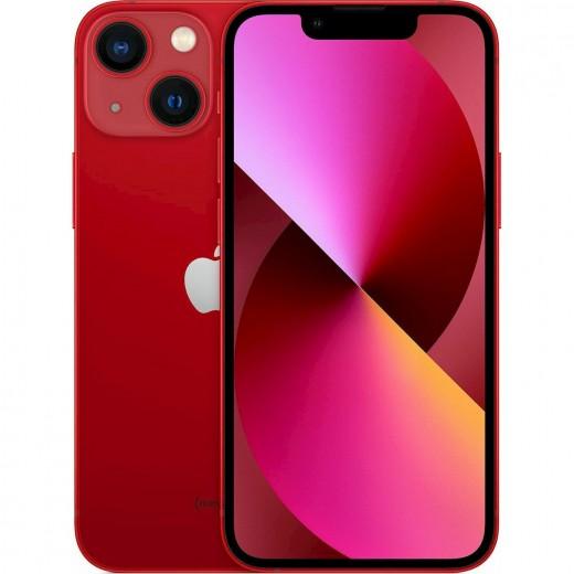 Apple iPhone 13 mini 256GB Red EU