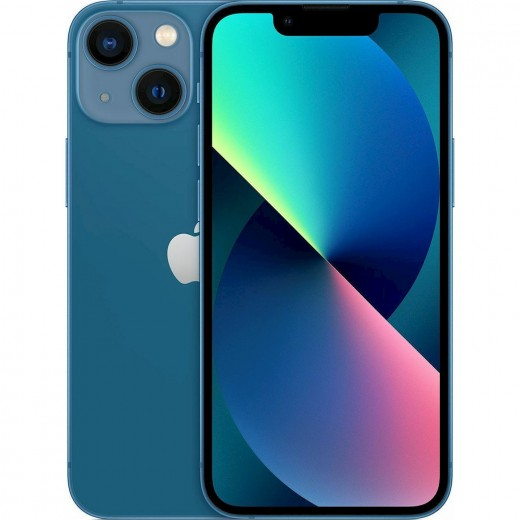 Apple iPhone 13 mini 256GB Blue EU