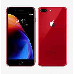 Apple iPhone 8 Plus 256GB Red EU