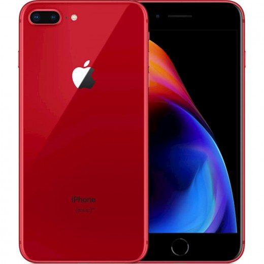 Apple iPhone 8 Plus 64GB Red EU