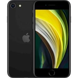 Apple iPhone SE 128GB 2020 Black EU