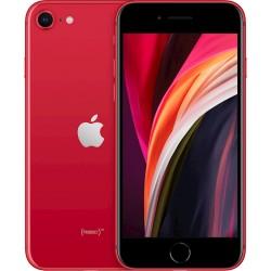 Apple iPhone SE 128GB 2020 Red EU
