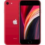 Apple iPhone SE 256GB 2020 Red EU
