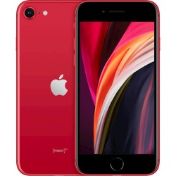 Apple iPhone SE 64GB 2020 Red EU