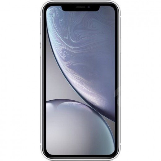Apple iPhone XR 128GB White EU