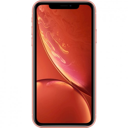 Apple iPhone XR 128GB Coral EU