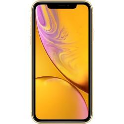 Apple iPhone XR 256GB Yellow EU