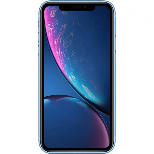 Apple iPhone XR 64GB Blue EU