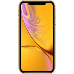 Apple iPhone XR 64GB Yellow EU