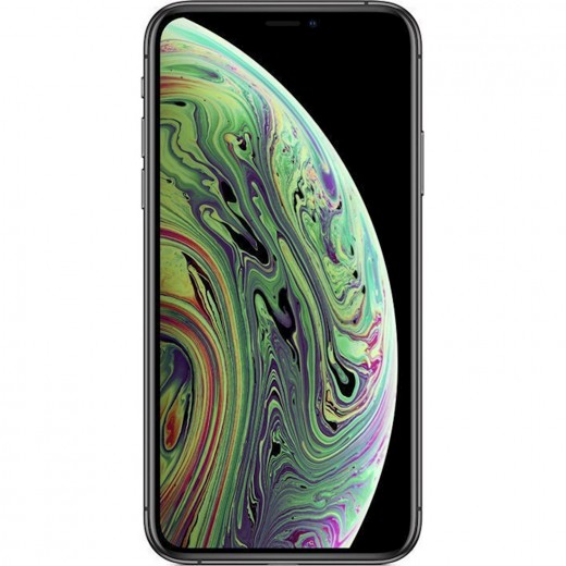 Apple iPhone Xs Max 64GB Silver EU