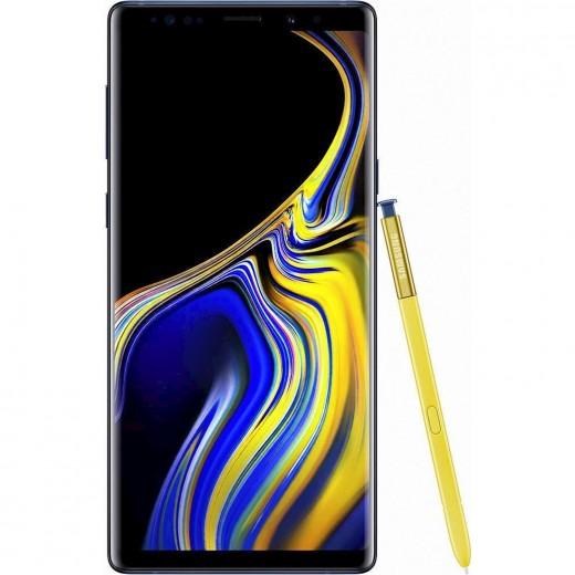 Samsung Galaxy Note 9 N960 Dual Sim 128GB Blue EU