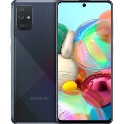 Samsung Galaxy A71 A715 Dual Sim 6GB RAM 128GB Black EU