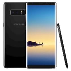 Samsung Galaxy Note 8 N950F Single 64GB Black EU