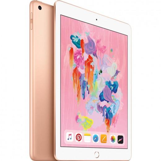 Apple iPad 9.7 (2018) 128GB Wi-Fi Gold EU