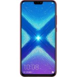Huawei Honor 8X Dual Sim 128GB Red EU
