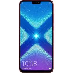 Huawei Honor 8X Dual Sim 128GB Red EU