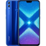 Huawei Honor 8X Dual Sim 64GB Blue EU