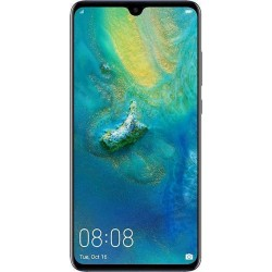 Huawei Mate 20 Single Sim 128GB Black EU