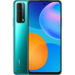 Huawei P Smart (2021) Dual Sim 4GB / 128GB Green EU