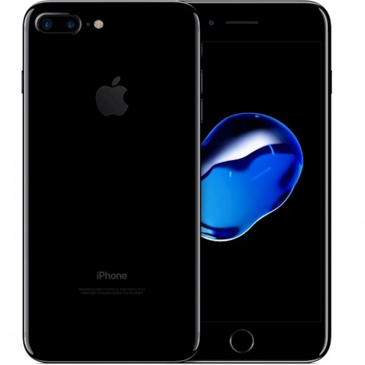 Apple Iphone 7 Plus 128GB Jet Black EU