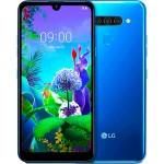 LG Q60 Dual Sim 64GB Blue EU