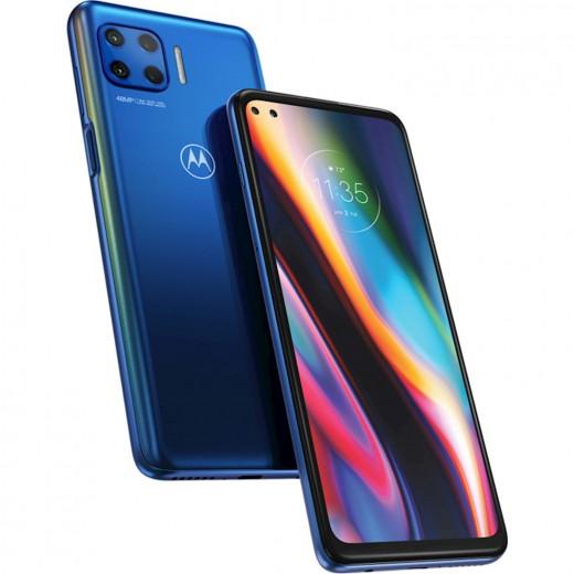 Motorola XT2075-3 Moto G Plus 5G Dual 4GB/64GB Blue EU