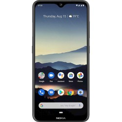 Nokia 7.2 Dual Sim 6GB RAM 128GB Ice EU
