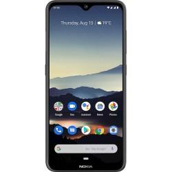 Nokia 7.2 Dual Sim 6GB RAM 128GB Charcoal EU