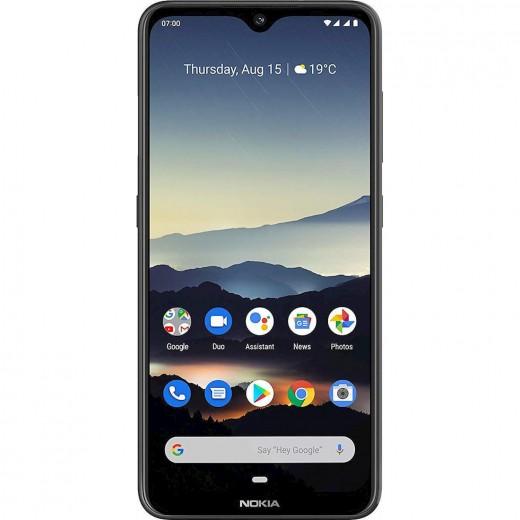 Nokia 7.2 Dual Sim 4GB RAM 64GB Charcoal EU