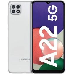 Samsung Galaxy A22 5G A226 Dual 4GB/64GB White DE