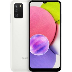 Samsung Galaxy A03s A037 Dual Sim 3GB/32GB White EU