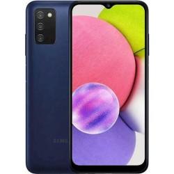 Samsung Galaxy A03s A037 Dual Sim 3GB/32GB Blue EU
