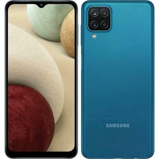 Samsung Galaxy A12 A125 4GB/128GB Dual Blue EU