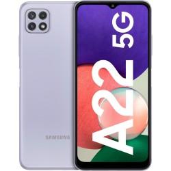 Samsung Galaxy A22 5G A226 Dual 4GB/64GB Violet EU