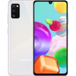 Samsung Galaxy A41 A415 Dual 4GB / 64GB  White EU