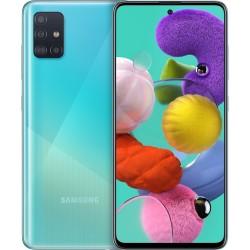 Samsung Galaxy A51 A515 Dual Sim 4GB RAM 128GB Blue EU
