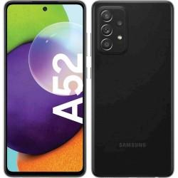 Samsung Galaxy A52 4G A525 8GB/256GB Dual Black EU