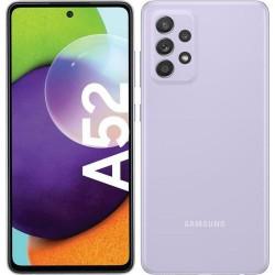 Samsung Galaxy A52 4G A525 8GB/256GB Dual Violet EU
